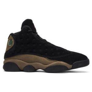 Air Jordan #13